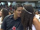 Mais de 600 casais participaram de um casamento comunitário em BH