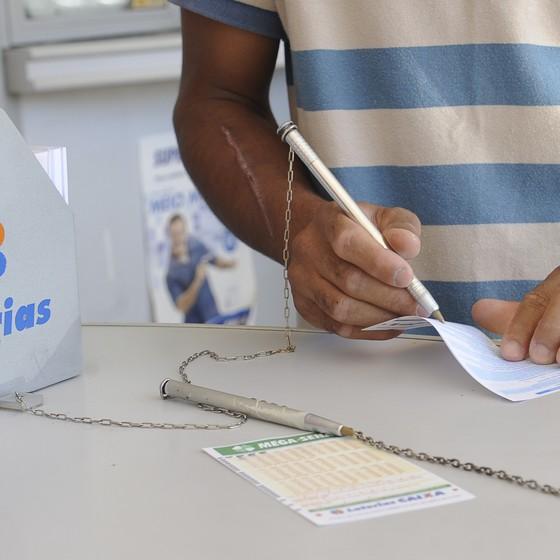Loterias (Foto: Agência Brasil)