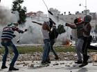 Israel estabelece pena de 3 anos de prisão para quem jogar pedras