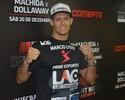 Marcio Lyoto busca primeira vitória no UFC contra Court McGee no UFC 194