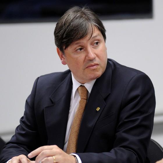 Deputado Rodrigo Rocha Loures (Foto:  Brizza Cavalcante)