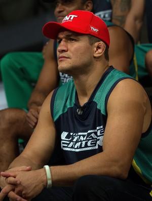Junior Cigano UFC TUF Brasil 2 (Foto: Divulgação/UFC)