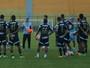 Ainda instável, Palmeiras estreia na Libertadores contra River do Uruguai