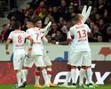 Berbatov marca, e Monaco bate Lille em série de sete jogos invicto