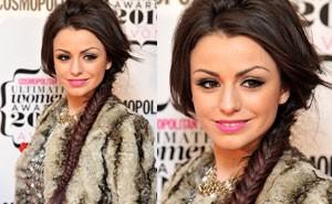 Cher Lloyd  (Foto: Getty Images)