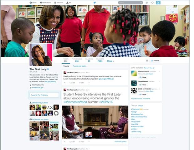 Twitter anuncia novo perfil de usuário (Foto: Divulgação/Twitter)