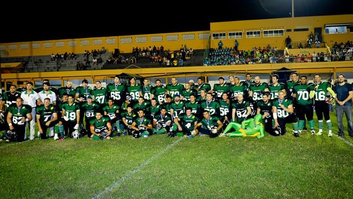 Cuiabá Arsenal (Foto: Mayke Toscano/Secom-MT)