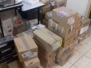 Caso será investigado pelo MP e pela Polícia Civil (Foto: Divulgação/MP)