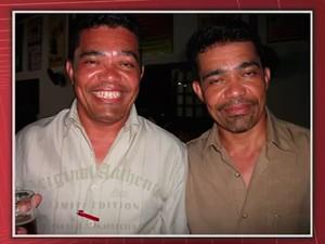 Gêmeos foram mortos na quarta-feira, em Salvador (Foto: Reprodução/TV Bahia)
