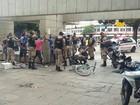 Suspeitos de tráfico de drogas são presos no Centro de Belo Horizonte