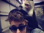 Justin Bieber proíbe música de Selena Gomez no camarim, diz site