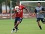 Com time reserva, Atlético-PR vence o Operário de Mafra-SC em jogo-treino