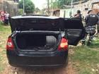 Polícia prende suspeito de balear PM em Icoaraci, nesta sexta-feira