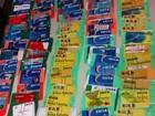 Empresários são presos com cartões do Bolsa Família, em Carpina