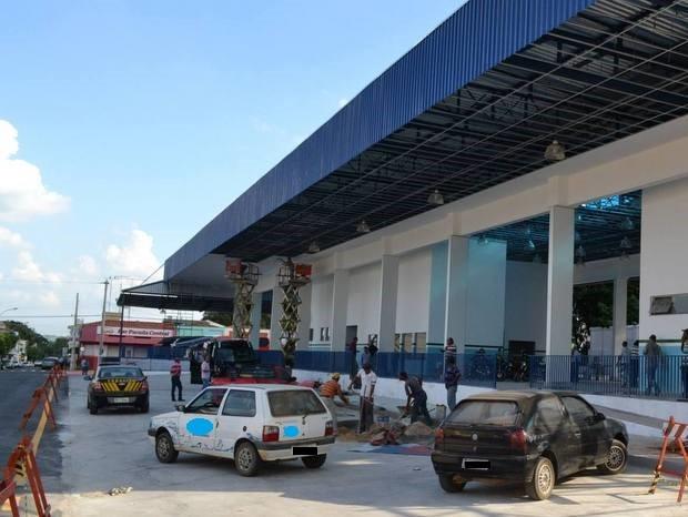 Nova rodoviária de Capivari é entregue com mais de dois anos de atraso (Foto: Divulgação/Prefeitura de Capivari)