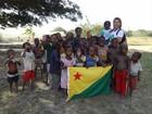 Missionários do AC contam sobre experiência de viver na África
