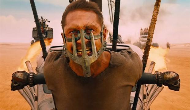 Resultado de imagem para Mad Max: Estrada da Fúria