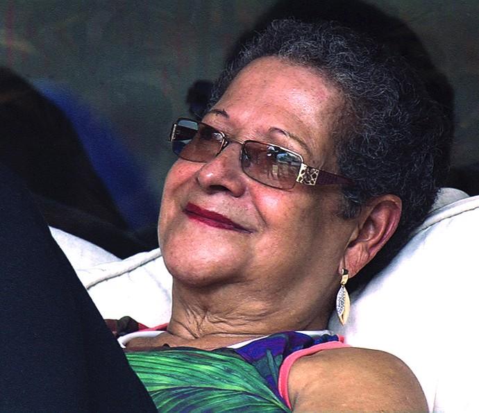 Geralda retrato Dia na casa 25_1  (Foto: TV Globo)