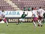 Palmeiras busca empate, passa em primeiro e encara Sport na Copinha