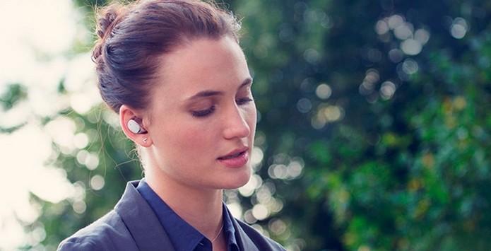 Fone de ouvido sem fio Moto Hint (Foto: Divulgação/Motorola)