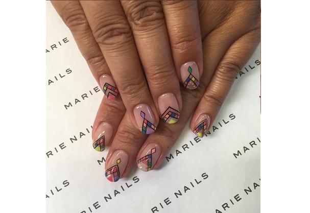 Marienails (Foto: Reprodução/Instagram)