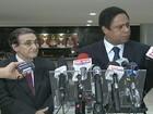 Orlando Silva pede demissão 11 dias após denúncias de irregularidades