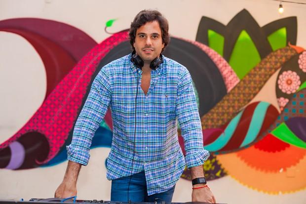 Pedro Sabie (Foto: Charles Naseh )