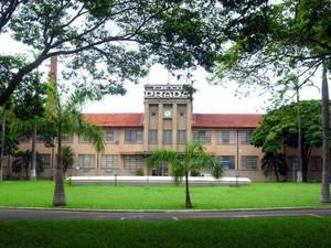 Edifício Prada, sede da Prefeitura de Limeira (Foto: Wagner Morente/Prefeitura de Limeira)