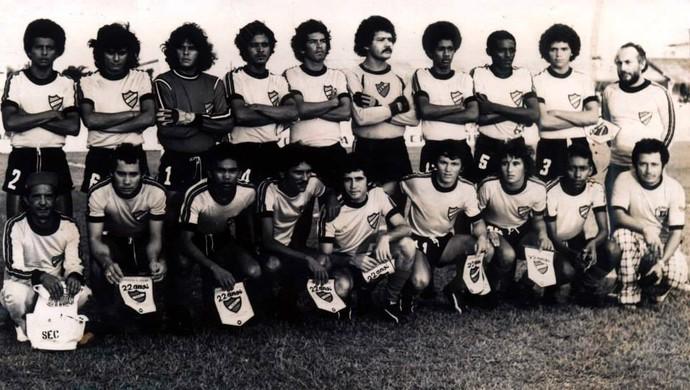 Santana Esporte Clube Amapá (Foto: (Reprodução/Facebook))