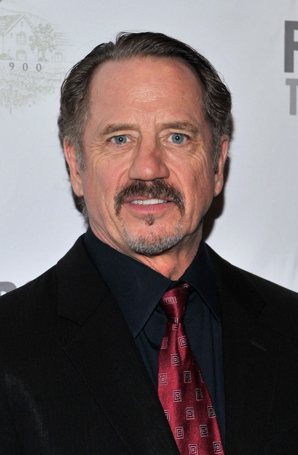 O ator Tom Wopat (Foto: Getty Images)
