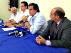 Ministro da Justiça acompanha situação dos haitianos em Brasiléia