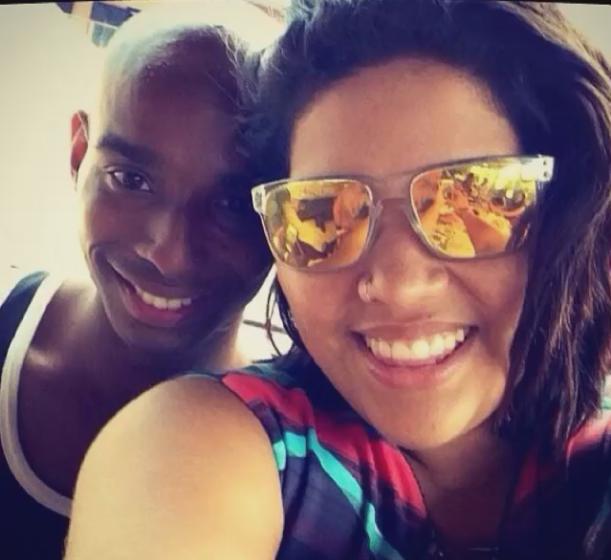 Elias, filho de Zeca Pagodinho (Foto: Reprodução/ Instagram)