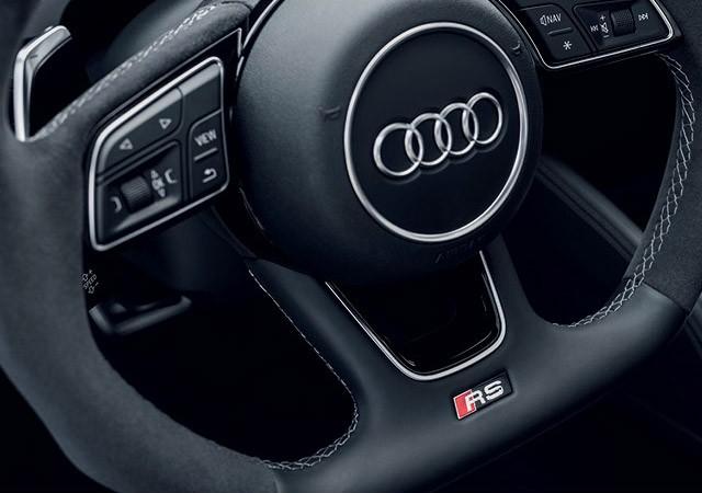 Audi RS3 (Foto:  )