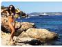 Mariana Rios mostra corpaço em foto de biquíni em Ibiza