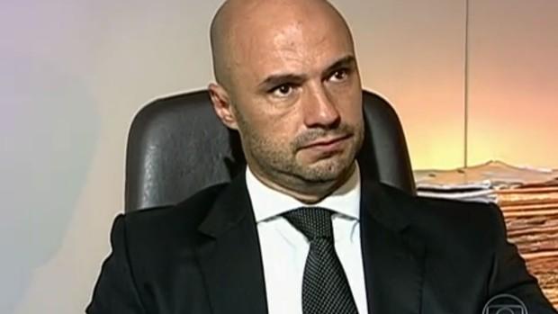 carlos esporte espetacular juiz (Foto: Reprodução / TV Globo)