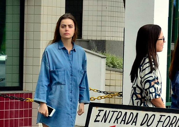 Rayanne Morais (Foto: Roberto Teixeira / EGO)