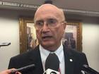 Aliado de Cunha, Osmar Serraglio é eleito para a presidência da CCJ