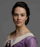 Lady Sybil Crawley (Jessica Brown Findlay)