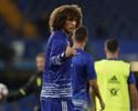 David Luiz comemora boa fase e exalta sistema com três zagueiros no Chelsea