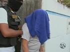 Foragido da 'Operação Hipócrates' é preso em Caruaru após denúncia