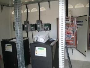 Os geradores de energia podem ser adaptados para outras localidades (Foto: Divulgação)