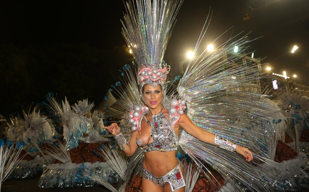 Ana Paula Minerato (Foto: Iwi Onodera / EGO)