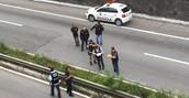 Resultado de perícia deve sair em 30 dias, diz polícia (Walter Paparazzo/G1)