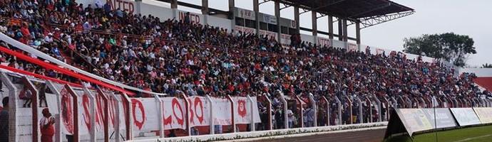 Inter de Bebedouro (Foto: Divulgação/Inter de Bebedouro)