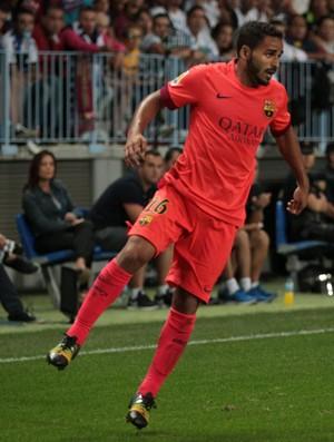 Douglas Barcelona (Foto: Getty Images)