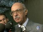 Governo do AC decreta luto oficial pela morte de ex-ministro Adib Jatene