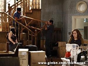 Família de Ronaldo e Vera muda para o Grajaú (Foto: Malhação / TV Globo)