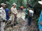Homem desaparece após sair de casa para caçar em floresta no AM