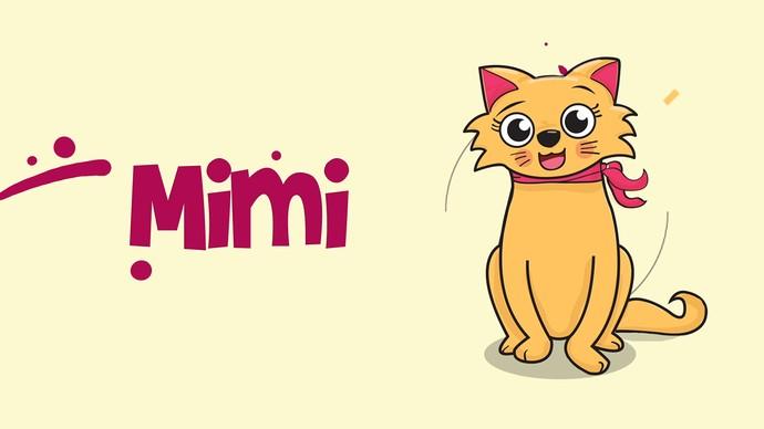 Mimi (Foto: Gshow)