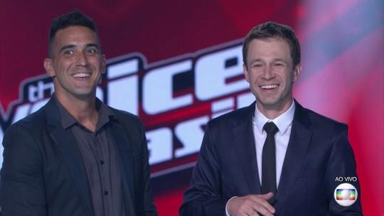 André Marques confessa que chora com as crianças e adianta voz da 2ª edição do 'The Voice Kids'